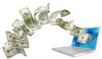 Teknik dan Cara Mendapatkan Uang dari Internet