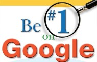 Rahasia Sederhana Agar Web Top di Google