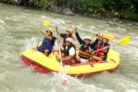 Rafting Elo & Progo